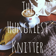 The Hungriest Knitter show