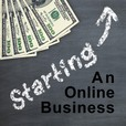 Starting An Online Business | Explore and understand the world of doing business on the internet show