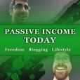 The Passive Income Today Podcast: Online Passive Income / Blogging / Lifestyle show