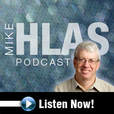 The Mike Hlas Podcast show