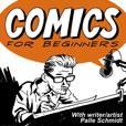Comics for Beginners show