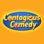 Contagious Comedy Productions podcast show