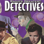 Detective - Old Time Radio show