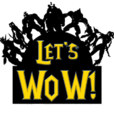 Let's WoW Podcast show