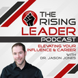 The Rising Leader Podcast show
