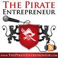 Pirate Entrepreneur show