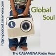 The CASAMENA Radio Hour show