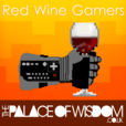 Red Wine Gamers show