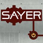 SAYER show