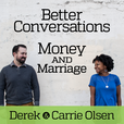 Better Conversations on Money and Marriage show