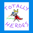 Totally Heroes show