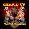 Geard UP: Raw Unfiltered Bodybuilding show