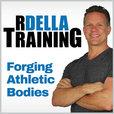 Rdella Training : Strength Training | Kettlebells | Weightlifting | Fitness | Injury Prevention | Nutrition | Peak Performance  show