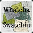 Whatcha Swatchin Podcast show