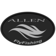 Allen Fly Fishing Instructional Podcast show