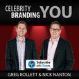 Celebrity Branding You Podcast show