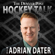 Hockey Talk with Adrian Dater show