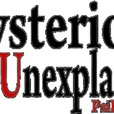 Mysterious and Unexplained show
