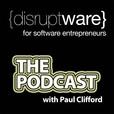 The Disruptware Podcast: Online business | Lean startup | Internet Entrepreneur show
