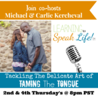Learning to Speak Life show