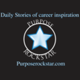 Purpose Rockstar: Daily Career Stories including Grammar Girl and Gretchen Rubin show