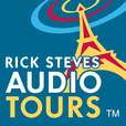Rick Steves Eastern Europe Audio Tours show