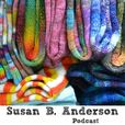 Susan B. Anderson Podcast show