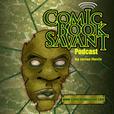 Comic Book Savant show