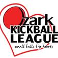 Ozark Kickball Association show