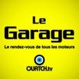 Le Garage (LARGE) show
