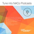 NACo Podcasts show