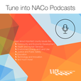 NACo Podcasts show