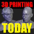 3D Printing Today show