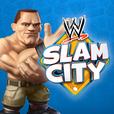 WWE Slam City show