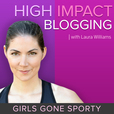 High Impact Blogging Podcast: Online Business | Health and Fitness | Interviews show