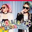 Holler Radio by Rebecca & Fiona show