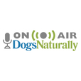 Dogs Naturally On Air show