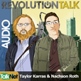 RevolutionTalk (Audio) show