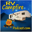 The RV Campfire Podcast show
