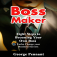 Boss Maker: Business to Business Podcasting show