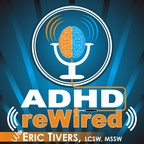ADHD reWired show