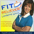 Fit Believer   Interviews, Influencers, Inspiration   PowerUP and Be Fit for Every Good Work! show