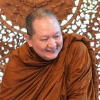 Mindfulness Dhamma Teaching in English show
