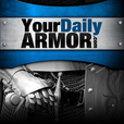 Your Daily Armor show