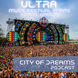 City of Dreams Podcast - Best of House, Progressive and Electro show
