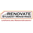 RENOVATE Student Ministries show
