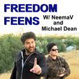 FREEDOM FEENS talk radio show (ARCHIVES) show