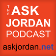 The Ask Jordan Podcast: Selling on Amazon   Amazon Seller   Work from Home   Lifestyle   Sell Online   FBA show