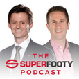 The SuperFooty Podcast show