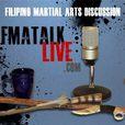 FMATalk LIVE! show